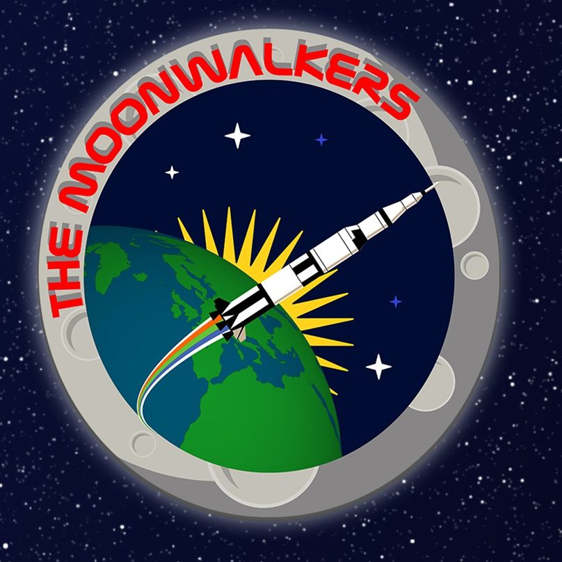 The Moonwalkers